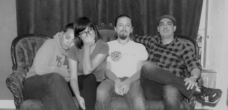 Adeumazel, la música honesta de Tijuana