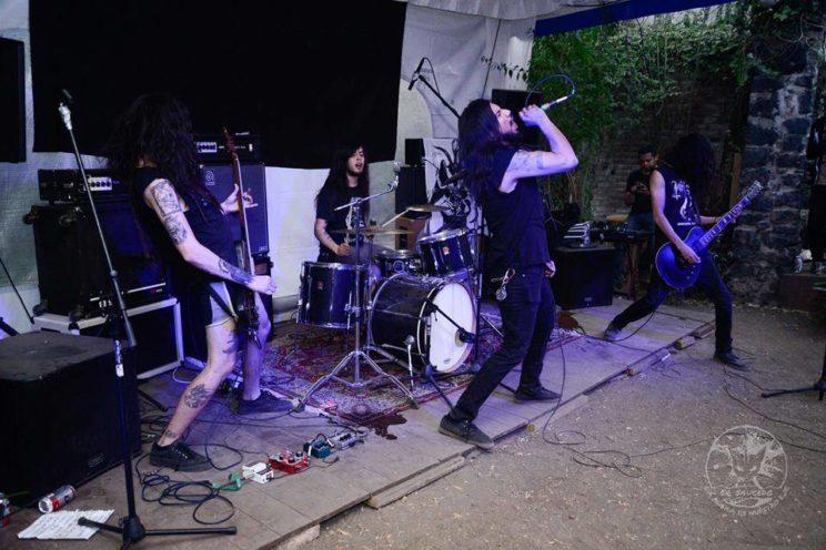 DIY: Una mirada al punk actual en Tijuana