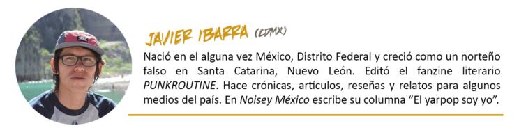 Disparos a lo Ramones; Café Iguana ubicado en la meca del desmadre regiomontano.
