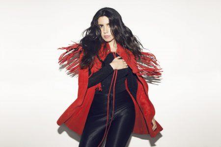 El synth pop es nuestra era: Javiera Mena