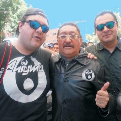 Black Out: El Enigma de Sergio González Rodríguez