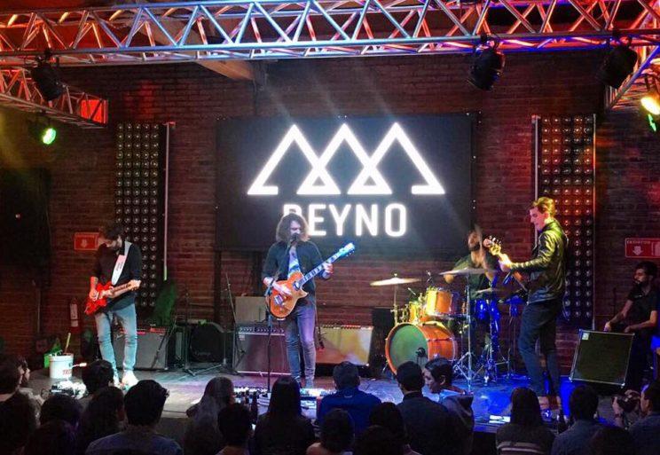 "Reyno regresa a Tijuana para mostrarnos ""Al principio del final"""