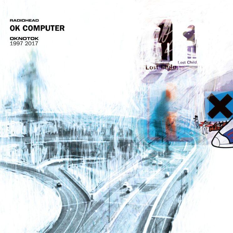 Radiohead celebrará 20 aniversario con la reedición de 'Ok Computer'