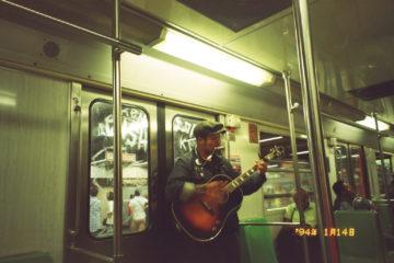 Hablo de ciudades, de viejos amores: Andrés Canalla