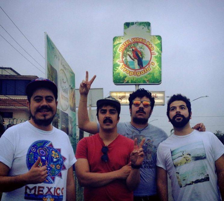 Los Románticos de Zacatecas regresan a Tijuana con su fiestón loco