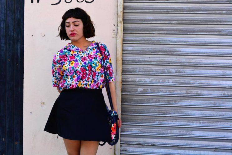Crisálida, el EP debut de Isabel Inzunza