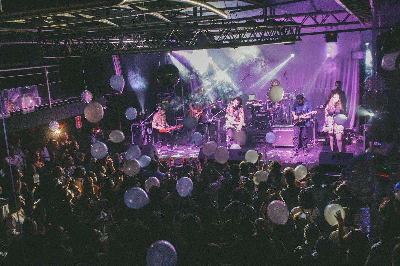 No quiero estar en tu fiesta - ERIZO | Larga vida a la música ...