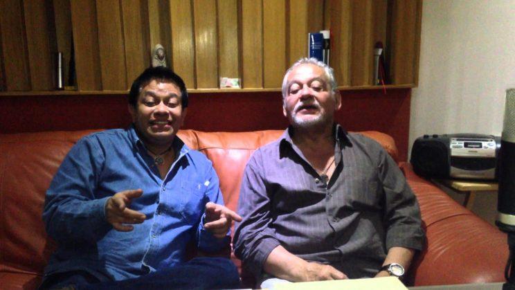 """Fallece Ricardo Murguía, intérprete de la canción """"Yo soy tu amigo fiel"""""""