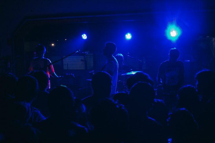 """Músicos unieron su """"Brazo Poderoso"""" por damnificados del sismo"""