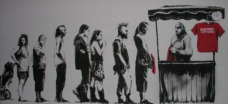 ¿Underground, Contracultura o Tribus Urbanas?