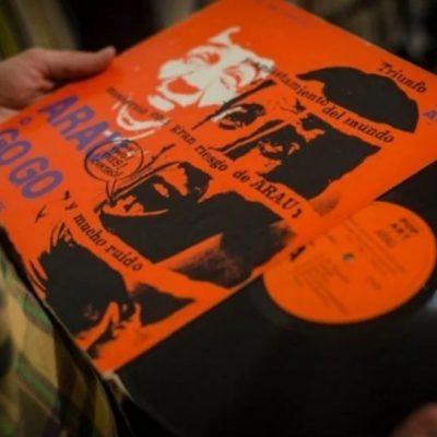 Triunfo y aplastamiento del mundo moderno: Los Beatles de tepetate