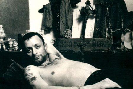 David Tibet, entre clamores gnósticos y amores incomprensibles