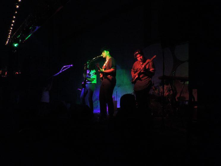 Casette Music Fest: un Picnic musical