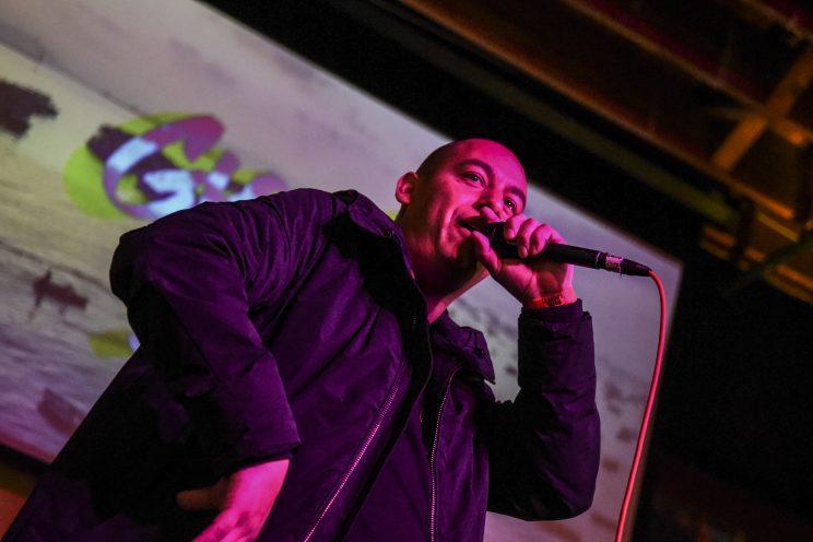 'Define' : Reseña del nuevo sencillo de Olmeca