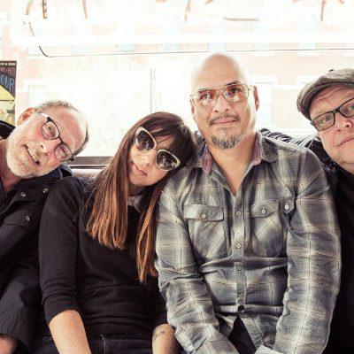 Pixies gratis en CDMX…¿y Tijuana pa'cuando?