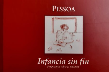 La infancia según Fernando Pessoa