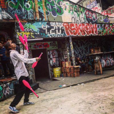 """Documentales: """"El Zacas"""" y """"El Pueblito"""", espacios que han forjado parte de la vida cultural y underground de Tijuana"""
