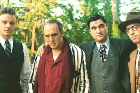 Capone: Una mirada al ocaso del gangster