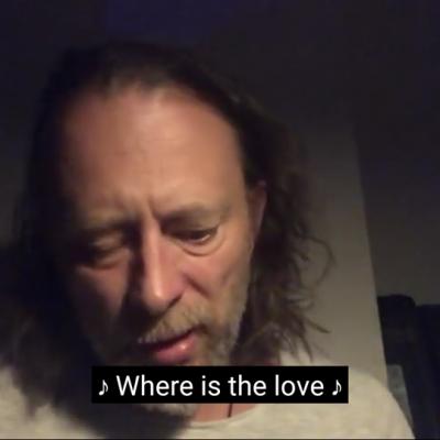 Y los estrenos no paran, Thom Yorke lanzó nuevo tema