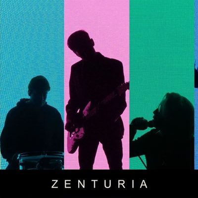 "Zenturia, banda ensenadense, lanza video de su rola ""Quieta"""