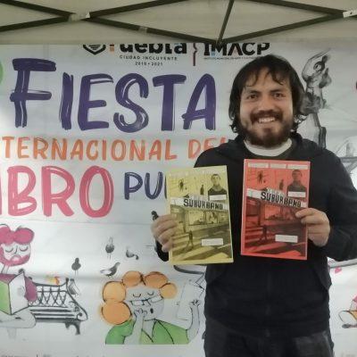 De la primera a la última estación: entrevista a Aldo Rosales Velázquez
