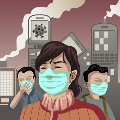 Infodemia: la pandemia de la sobre información