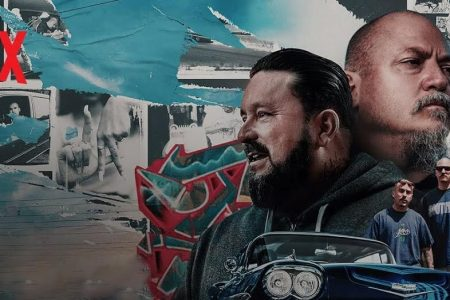 """LA Originals, el nuevo docu de Netflix que explora las vidas de dos """"original gangstas"""" chicanos"""