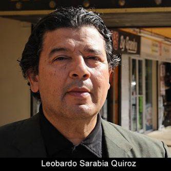Leobardo Sarabia