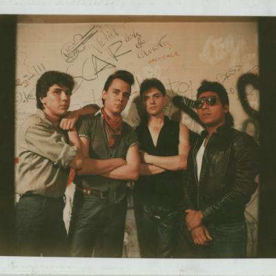'Aquí no pasaba nada'; docu sobre la banda punk Dangerous Rhythm que podrás ver este fin