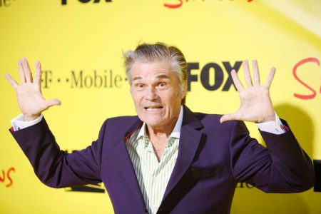 Fallece el actor y comediante Fred Willard