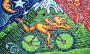 Hofmann y el Día Mundial de la Bicicleta