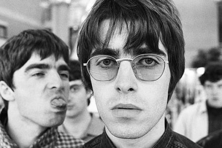 ¡Sorpresa! Oasis estrenará una canción inédita esta noche