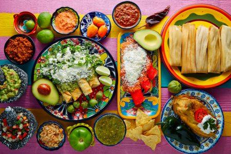 El pueblo que nació del maíz: una revisión de la dieta en México