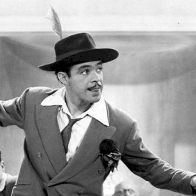 Tin Tan; pachuco, pacheco, actor, bailarin, poeta y loco… a 47 años de su muerte