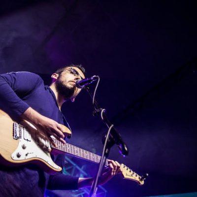 Todoconcuerda, indie folk argentino que nos habla de la aventura de vivir