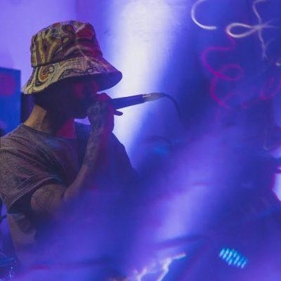 """Desde Sudamérica llega """"Universo de tu piel"""" el nuevo sencillo de Diego Trip"""