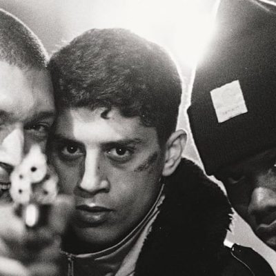 25 años de 'La Haine'; un retrato del gueto francés de los noventa con carga racial muy actual