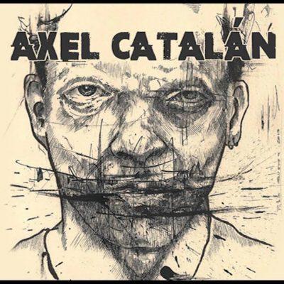 El 'Inútil Corazón' de Axel Catalán