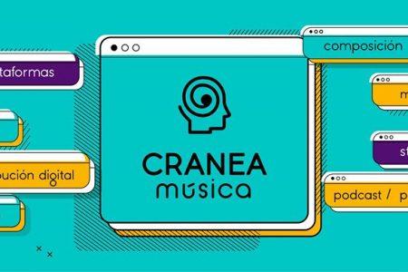 CRANEA Música continua con su ciclo de pláticas y talleres para adentrarte en la industria musical