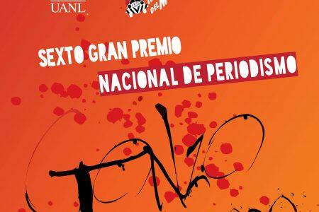 Participa en el Sexto Gran Premio Nacional de Periodismo Gonzo y gánate 10 mil pesos
