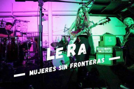 """Le Ra nos trae """"Tempted"""", canción sobre la naturaleza femenina de ser valiente y vulnerable"""