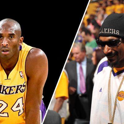 "Snoop Dogg le rinde homenaje a Kobe Bryant con la rola ""Let's do it Mamba Style"""