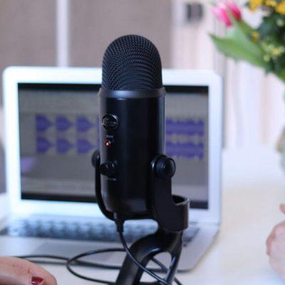 CRANEAmúsica nos dirá cómo crear un podcast en el cierre de su ciclo de conferencias