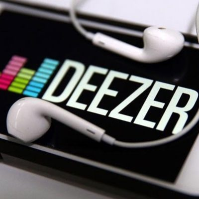 Deezer y la industria de la música digital