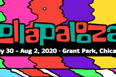 Revelan el cartel del Lollapalooza 2020 en su edición online