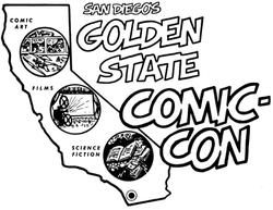 Logo de la primera convención de 1970