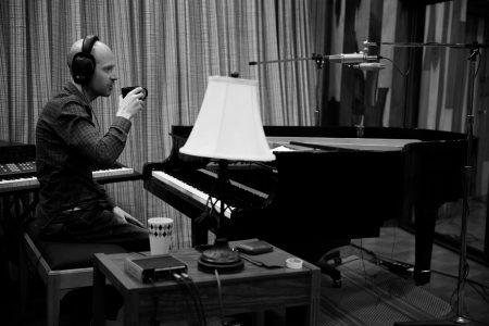 """Daniel Aspuru: """"Hago música genuinamente, desde el corazón y para fortalecer el espíritu"""""""