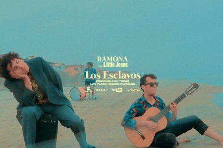 """Una mirada desde otra perspectiva a """"Los Esclavos"""", lo nuevo de Ramona ft. Little Jesus"""