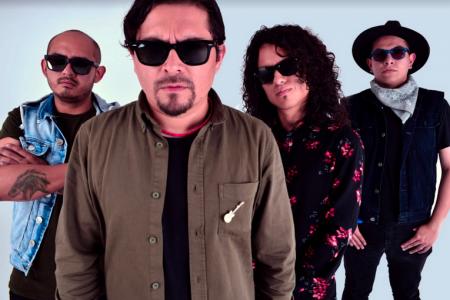 """Flora Casanova estrena """"Dicen"""" su nuevo video; checa las figuras del rock que colaboraron"""