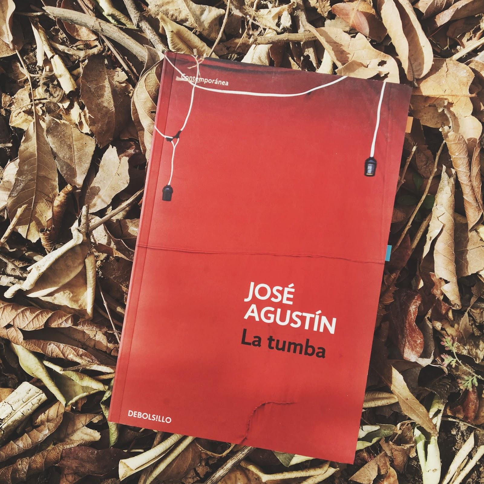 Mis viajes con el escritor José Agustín